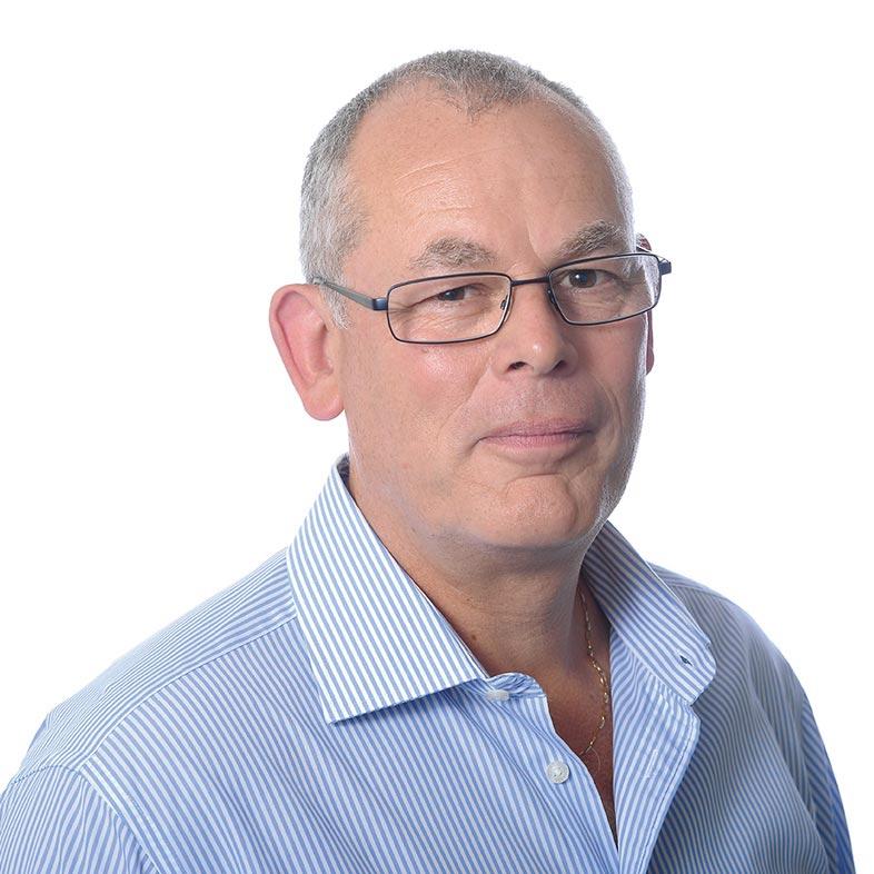 Image of Adrian Quick