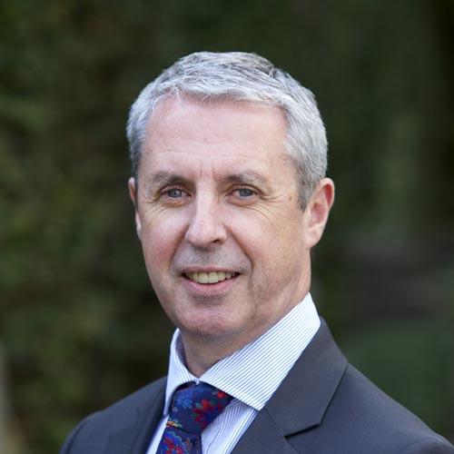 Image of Brendan O'Ciobhain