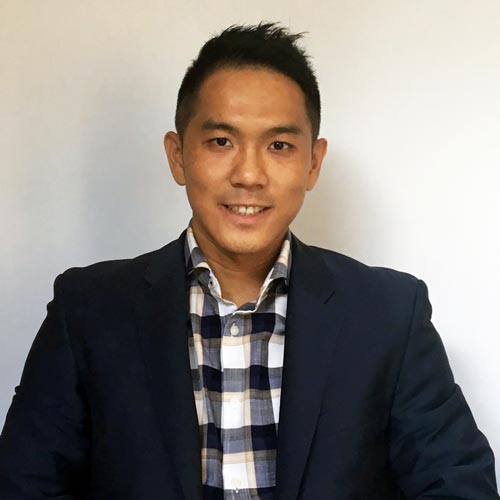 Image of Ricky Chan
