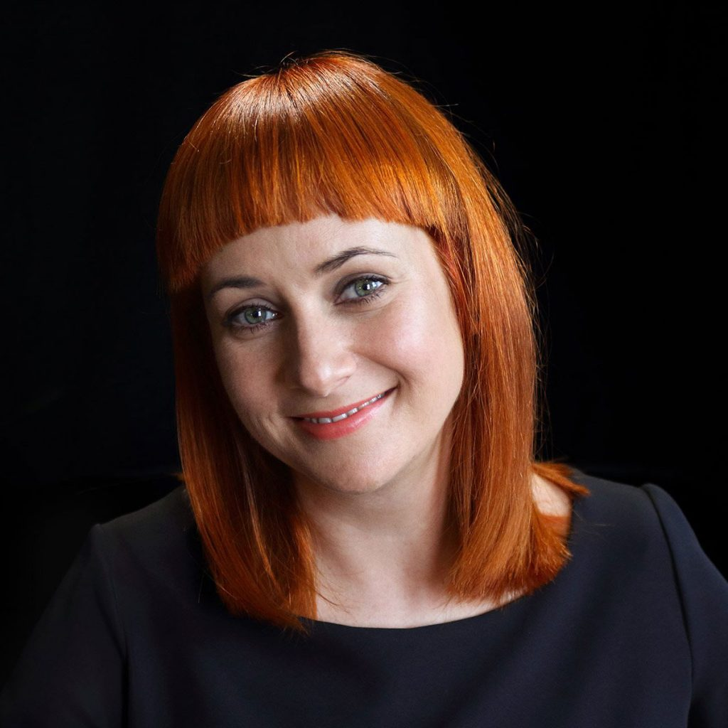 Dominika Sieradzka