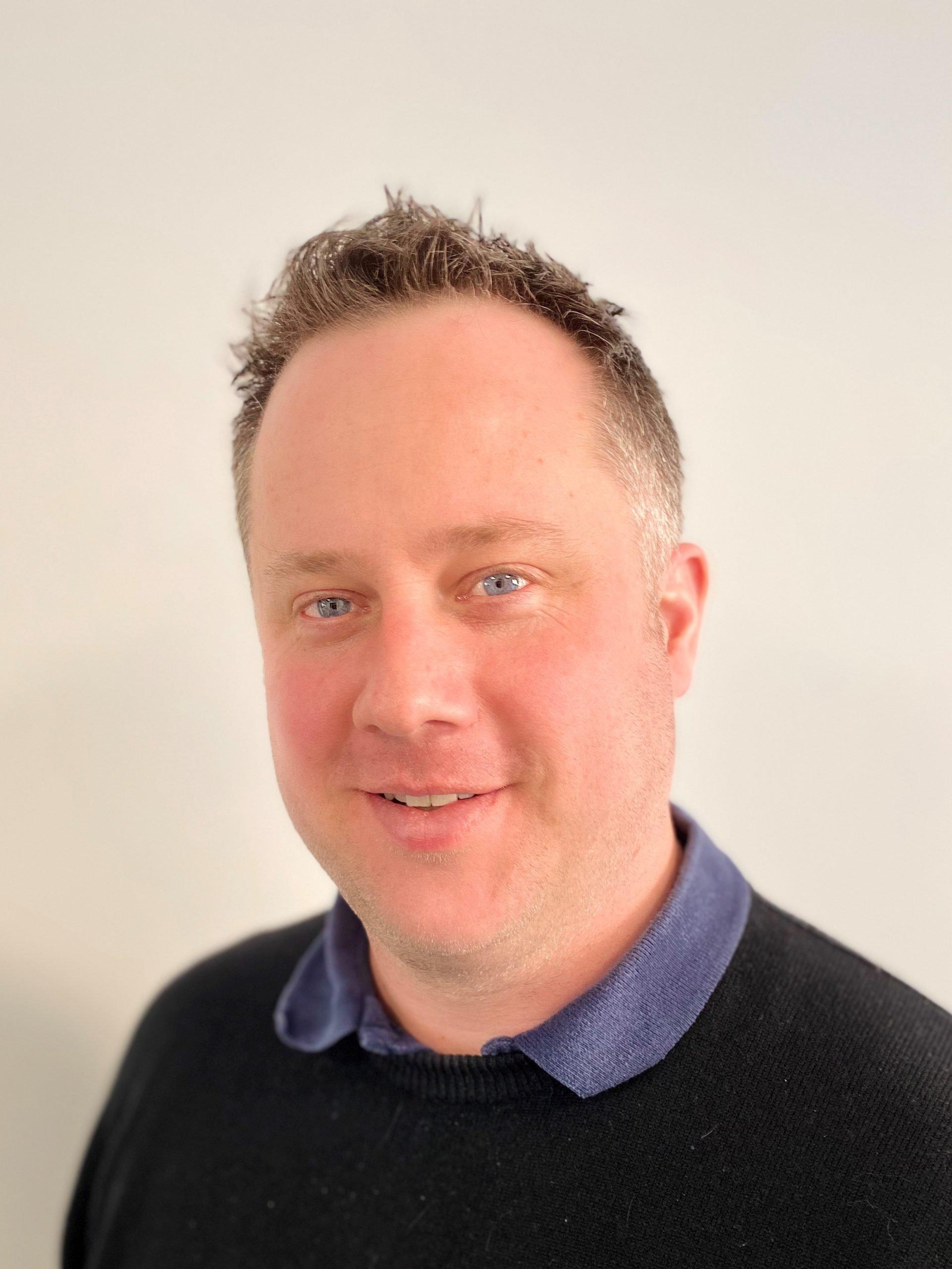 Image of Rob Tedder