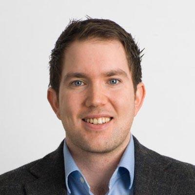 Image of Adam Carolan