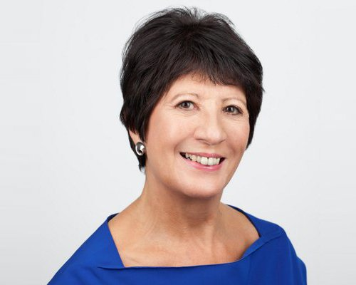 Marlene Outrim