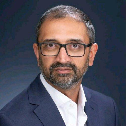 Rajesh Modha